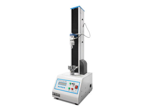 Astm d3759 Servo Motor Laboratory Tensile Strength Tester With Ball
