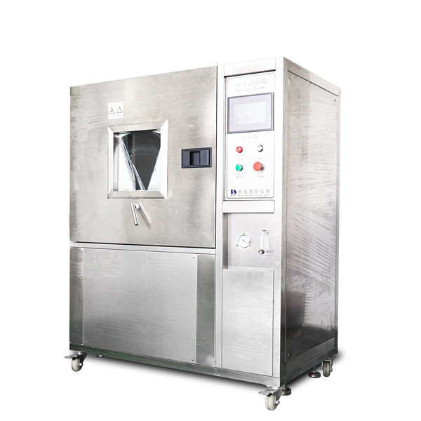 Electronic Simulation Sand and Dust Testing Equipment in 304 Stainless Steel