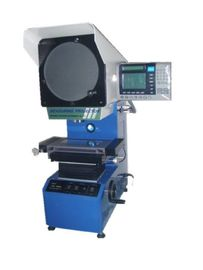 Trung Quốc Industrial Projector Optical Measuring easy operation Coordinate Measurement Machine nhà máy sản xuất