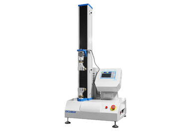 PC Universal Ball Screw Tensile Strength Testing Machine For Tear Resistance