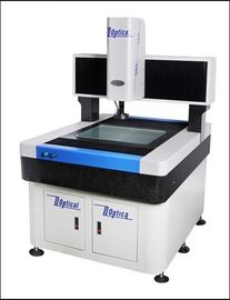 Trung Quốc Professional 3D Coordinate Optical Measuring Machine for Vision Measurement System nhà máy sản xuất